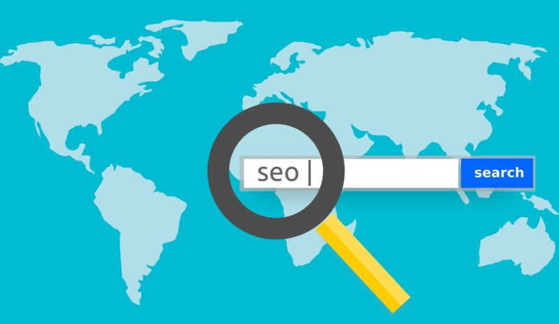 search engine optimization SEO in Abu Dhabi