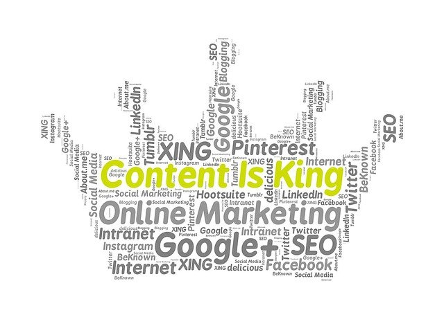 content marketing services in UAE