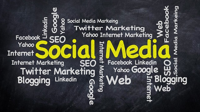 local social media marketing for local seo
