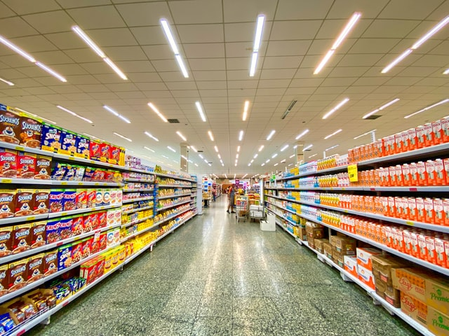 grocery store in abu dhabi, online grocery store mobile app development services